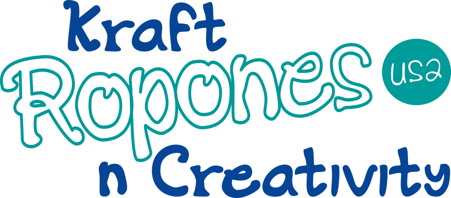 Kraft n Creativity- Ropones USA