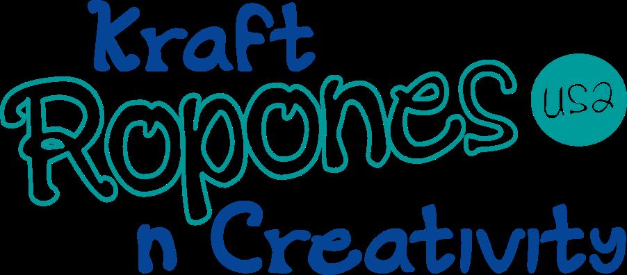 Kraft n Creativity- Ropones USA