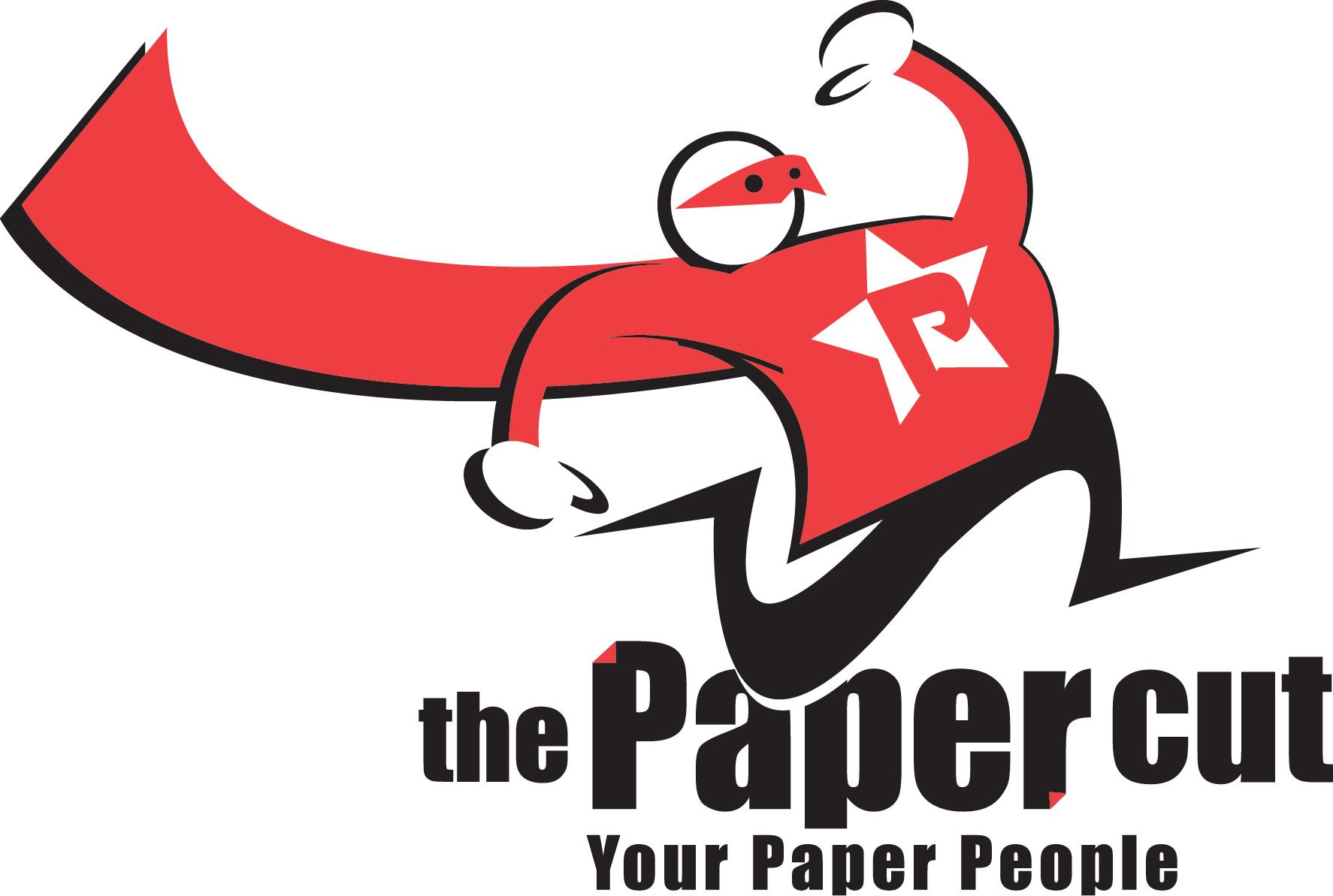 Paper Cut, The