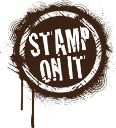 Stamp On It