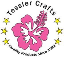 Tessler Stamps - Stencils Co.