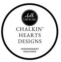 Chalkin' Hearts Designs