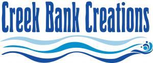 Creek Bank Creations, Inc.