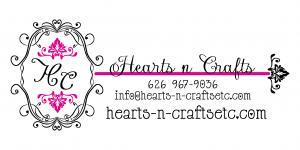 Hearts N Crafts Etc