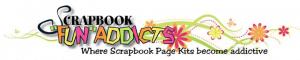 Scrapbook 'Fun'Addicts
