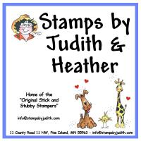 Stamps by Judith & Heather, Inc