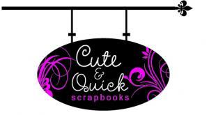Cute and Quick Scrapbooks