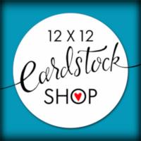 12x12 Cardstock Shop - Dan Southwick