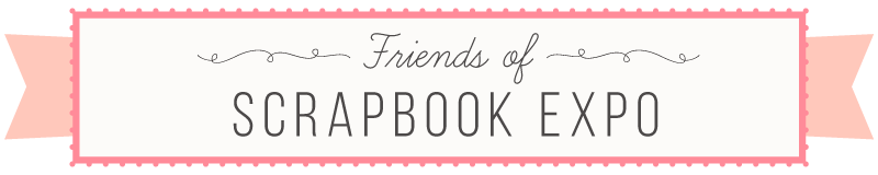 Friends of Scrapbook Expo