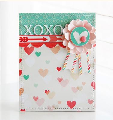 Roree Rumph_card_xoxo