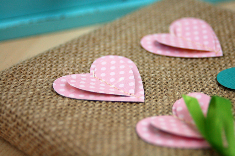 Stitched-Paper-Heart-Close-Up-Photo-by-Jen-Gallacher