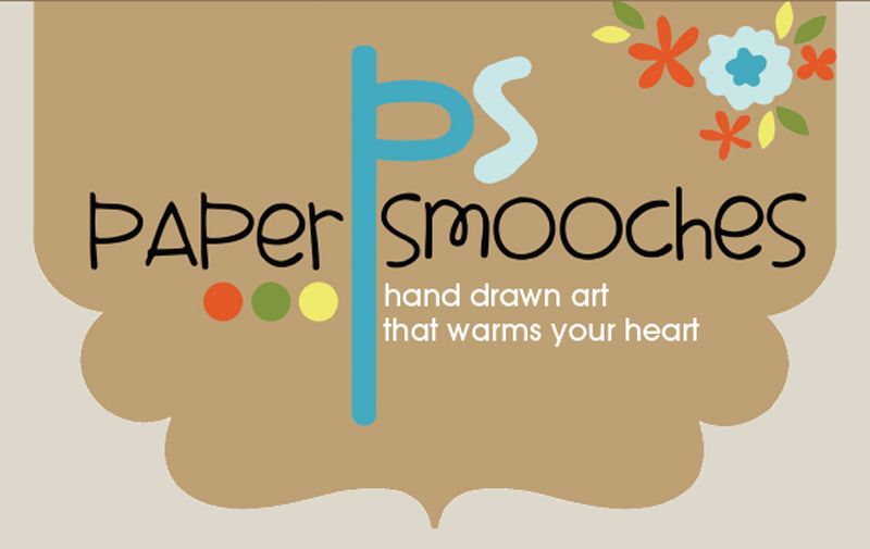 Paper Smooches