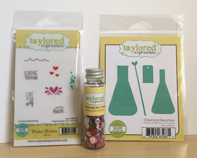Taylored Expressions products