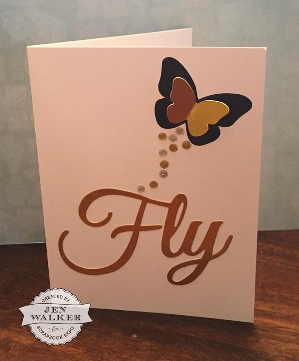 Fly by Jen Walker