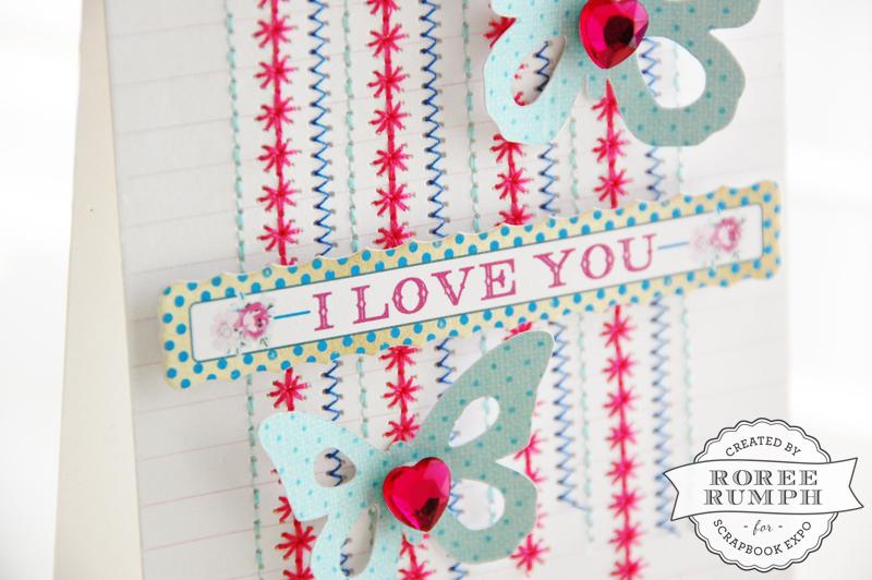 roree rumph_decorative stitches_i love you_card_closeup_2