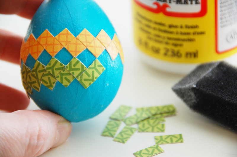 roree rumph_paper_mache_easter_eggs_step5