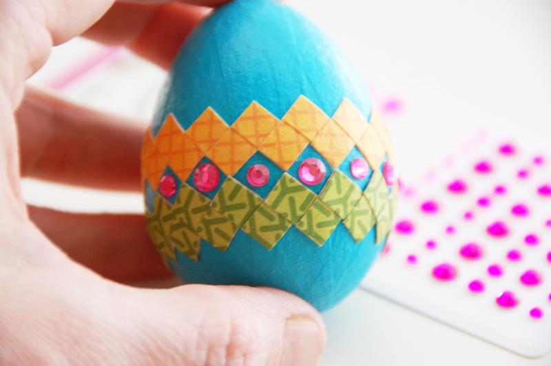 roree rumph_paper_mache_easter_eggs_step6