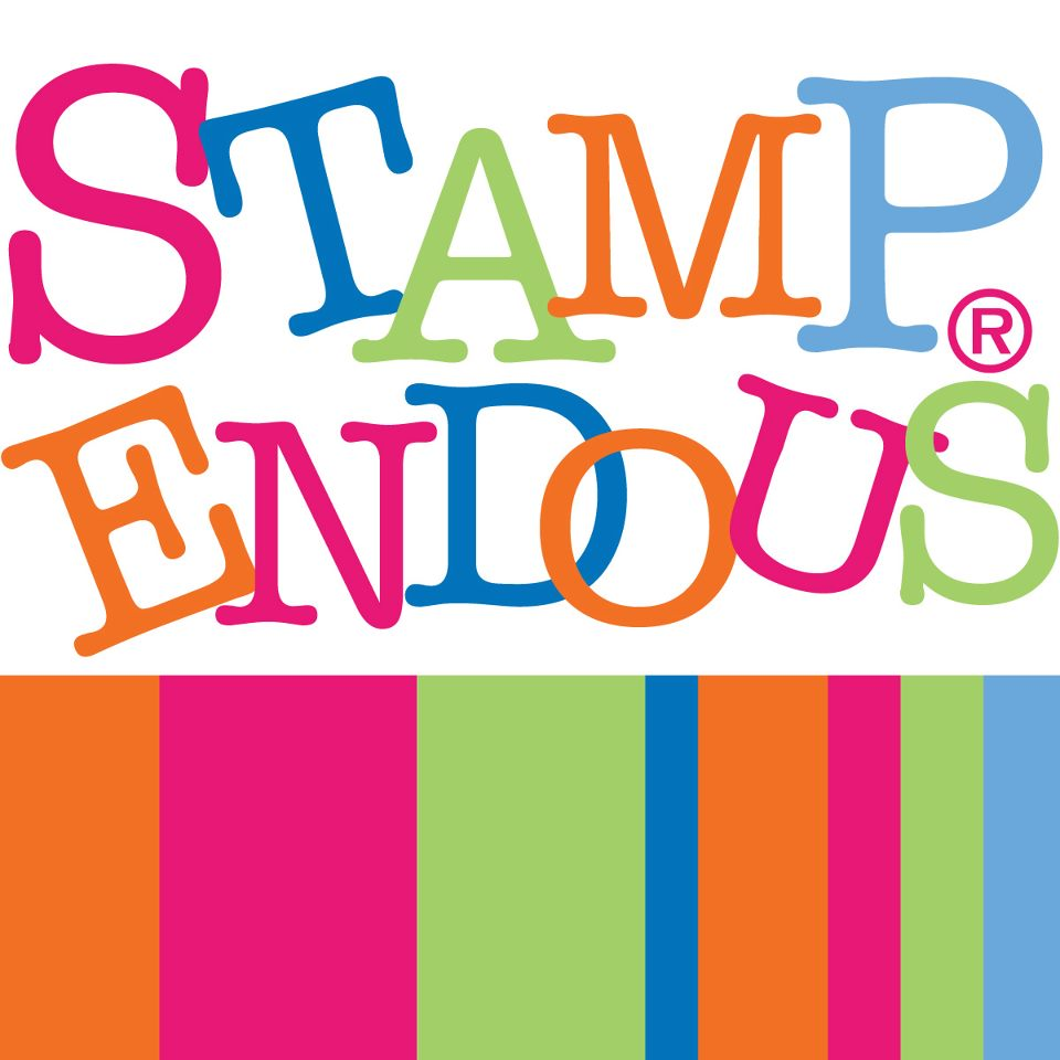 Stampendous Logo