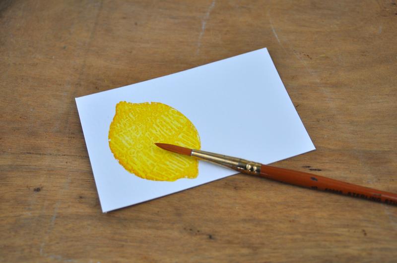 Lemon-Treat-Bag-Step-2