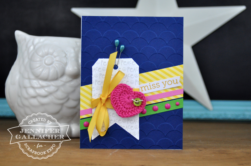 Miss-You-Diagonal-Card-by-Jen-Gallacher-for-the-Scrapbook-Expo-Weekly-Scrapper-Blog