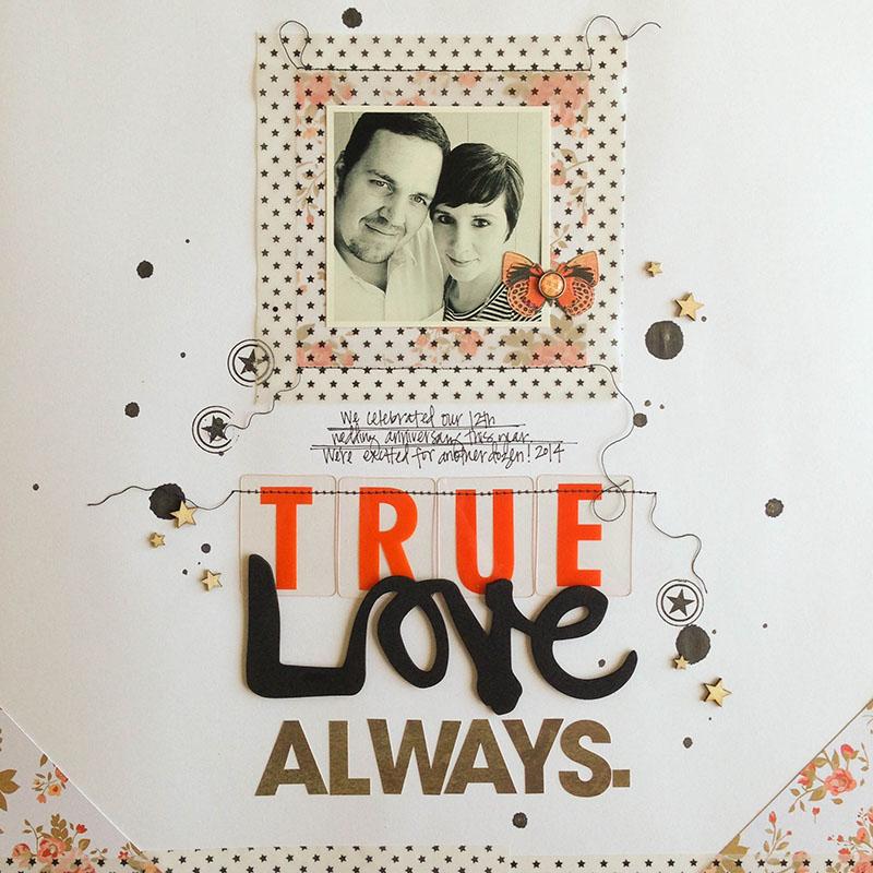 True Love 800-72
