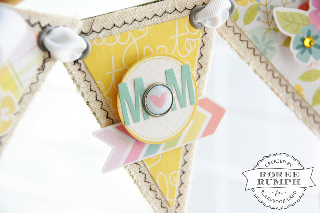 roree rumph_mom_stitched_canvas_pennants_banner_center