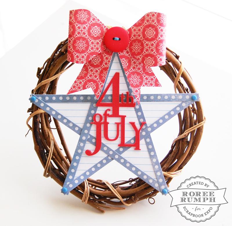 roree rumph_4th of July_wreath_2