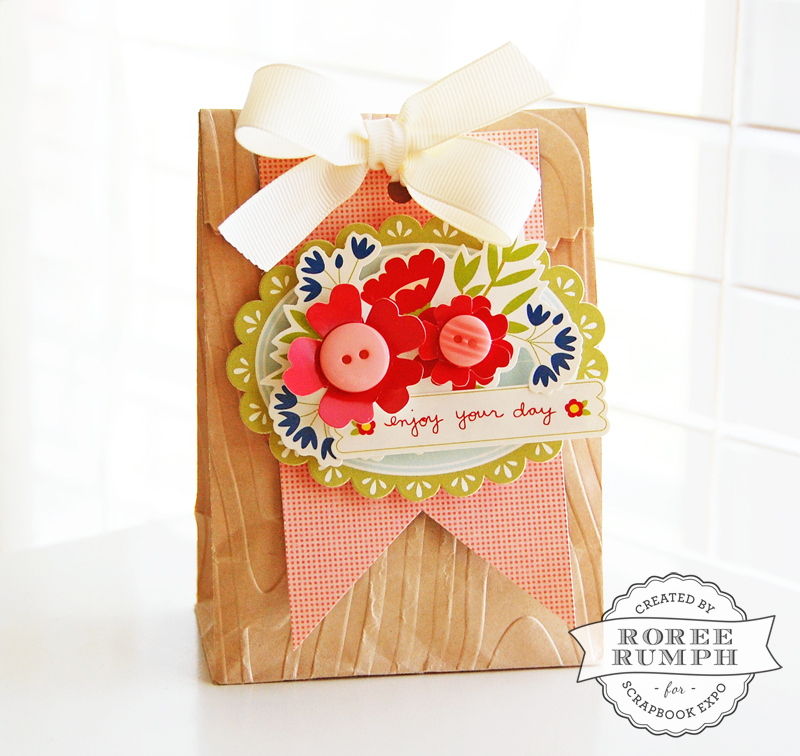 roree rumph_embossed_gift bag_pennant_gift tag_2