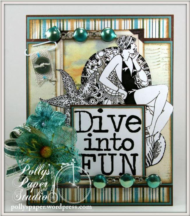 Dive Into Fun