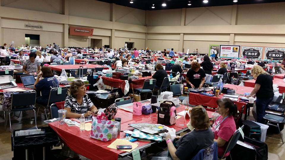 Freebie Friday Join Us At A Scrapbook Expo