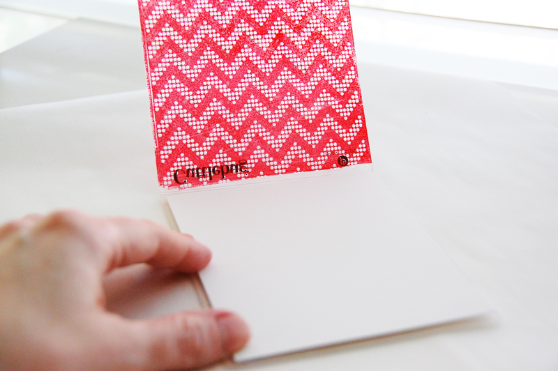 roree rumph_inked embossing folder_birthday_card_step3