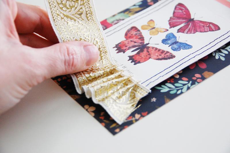 roree rumph_ruffled_ribbon_border_card_step3