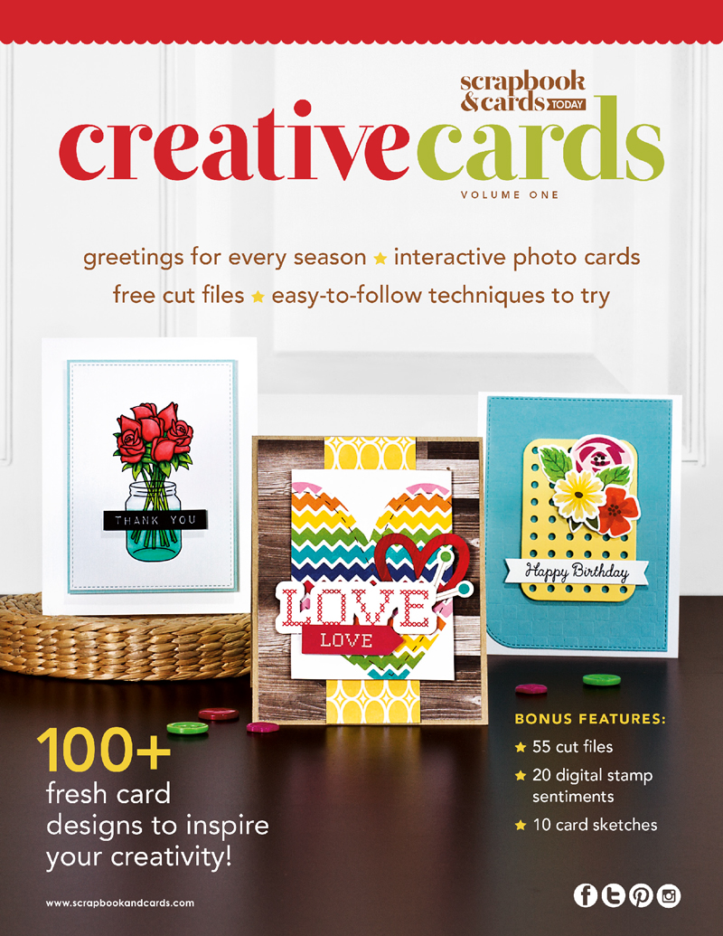 SCT Creative Cards Vol. 1