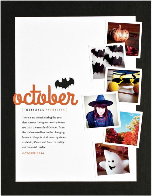 October by Cathy Zielske