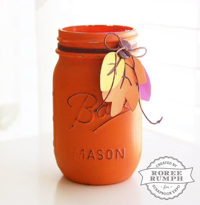 roree rumph_autumn_painted_mason_jar_2