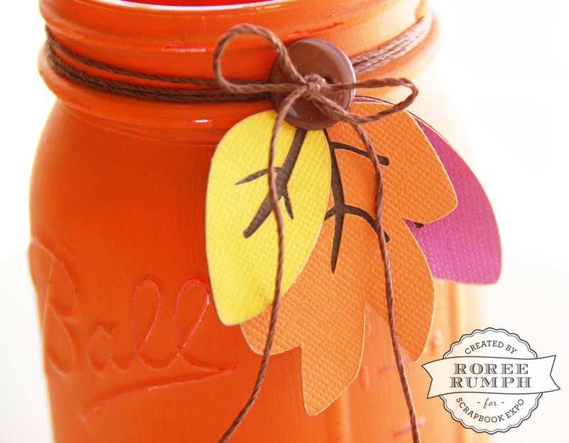 roree rumph_autumn_painted_mason_jar_closeup_2