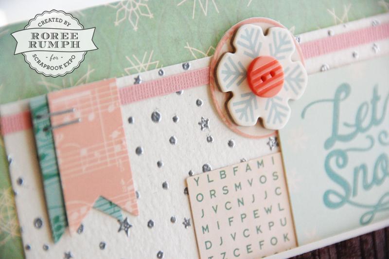 roree rumph_heat embossed_snowflake_background stamp_closeup2