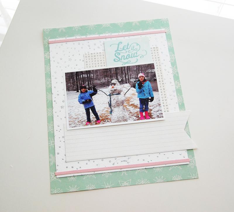 roree rumph_heat embossed_snowflake_background stamp_step10