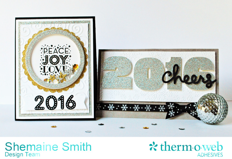 Happy New Year by Shemaine Smith