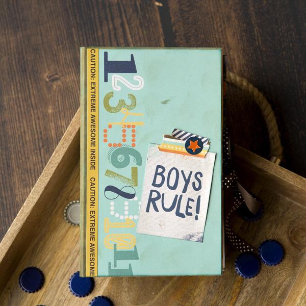_Boys Rule