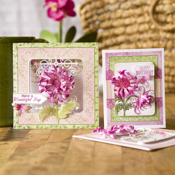 _Enchanted Mum Card Class