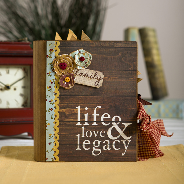 _Family - Life, Love & Legacy