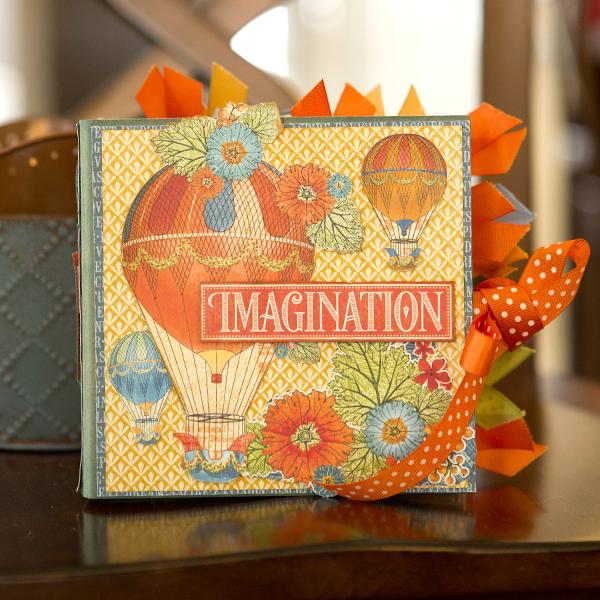 _G45 Imagination Album