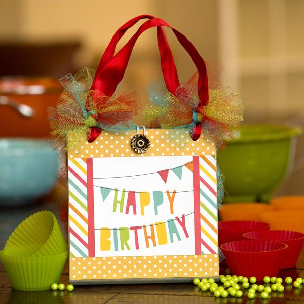 _Happy Birthday Album