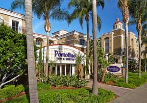 Portofino Inn Anaheim