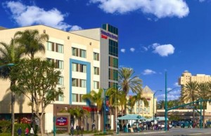 Springhill Suites Anaheim