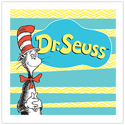 Dr Seuss Crop Theme