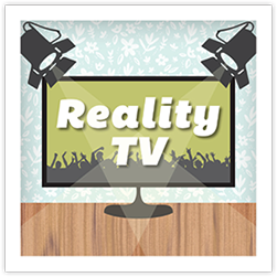 Reality TV Crop Theme