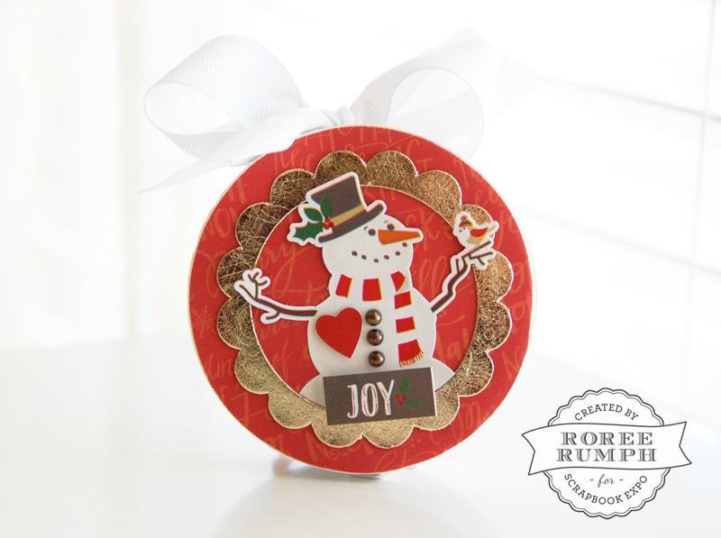 roree rumph_therm o web_icraft_deco foil_christmas_ornament