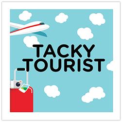Tacky Tourist Crop Theme